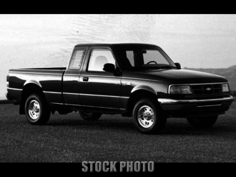 Used 1993 Ford Ranger