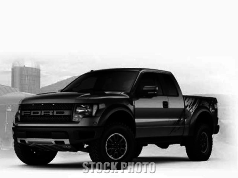 Used 2010 Ford F-150 SVT Raptor-HENNESSEY EDITION & NAVI