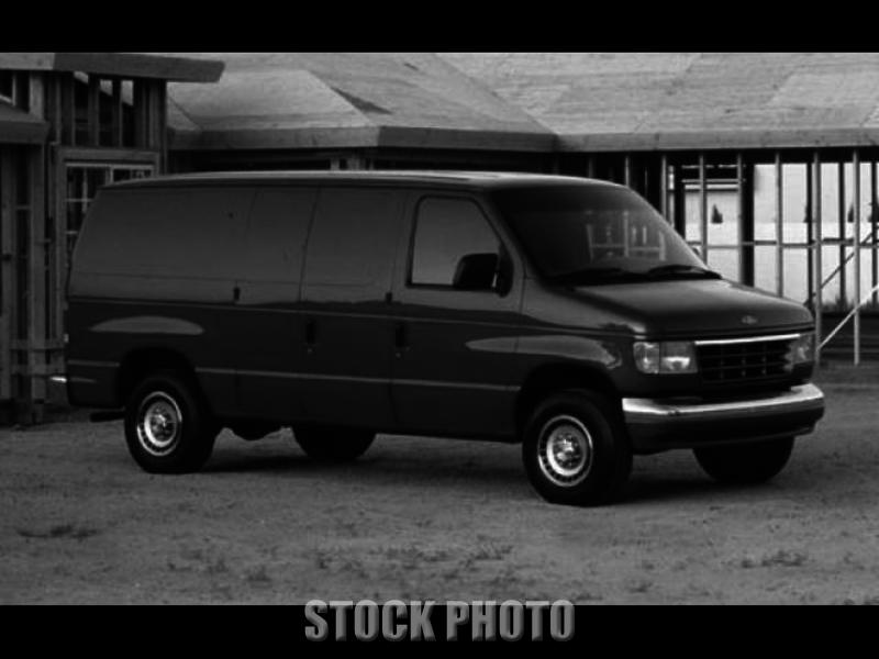 Used 1994 FORD ECONOLINE E250
