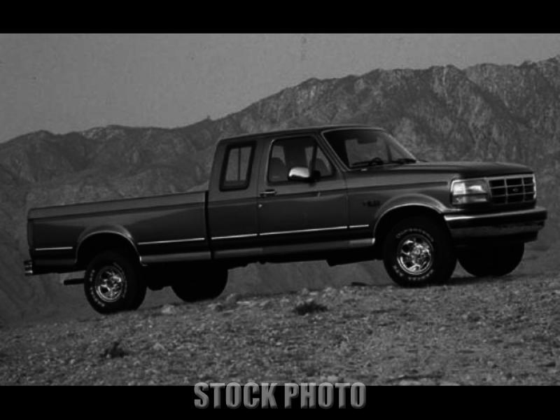 Used 1994 Ford F-250 XL