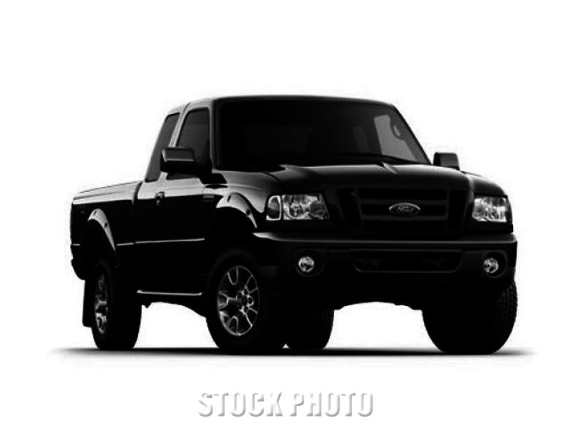 Used 2010 Ford Ranger Sport