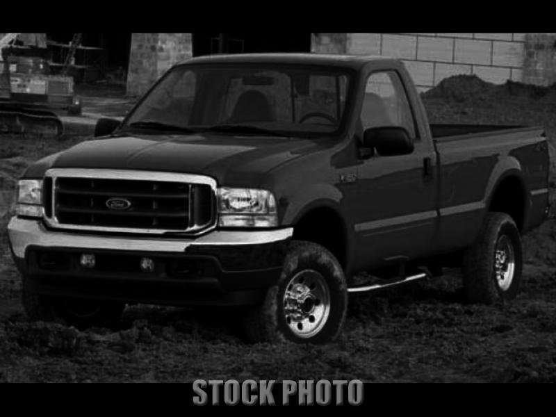 Used 2001 Ford F-250 XL