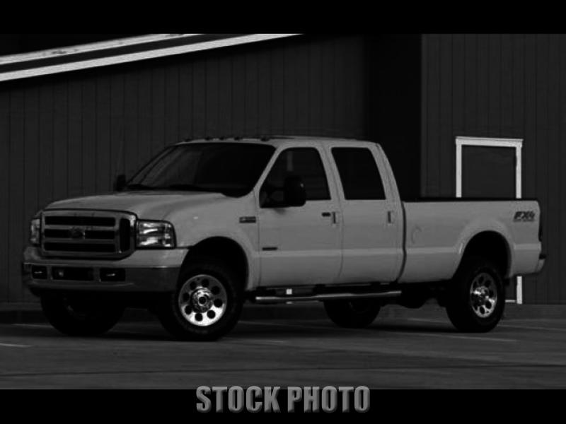 Used 2005 Ford F-350 Lariat