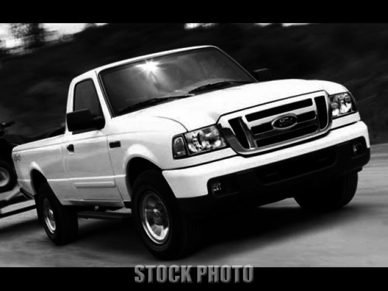 Used 2007 Ford Ranger XL