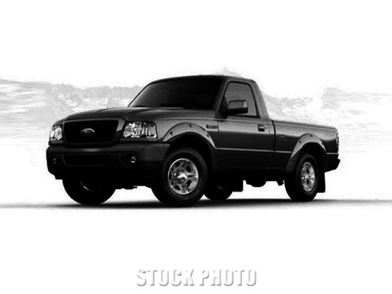 Used 2009 Ford Ranger
