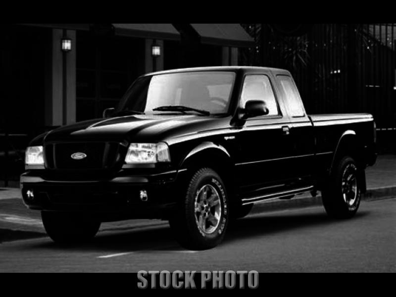 Used 2004 Ford Ranger Supercab 3.0L