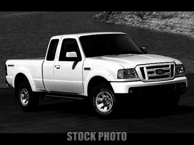 Used 2007 Ford Ranger -