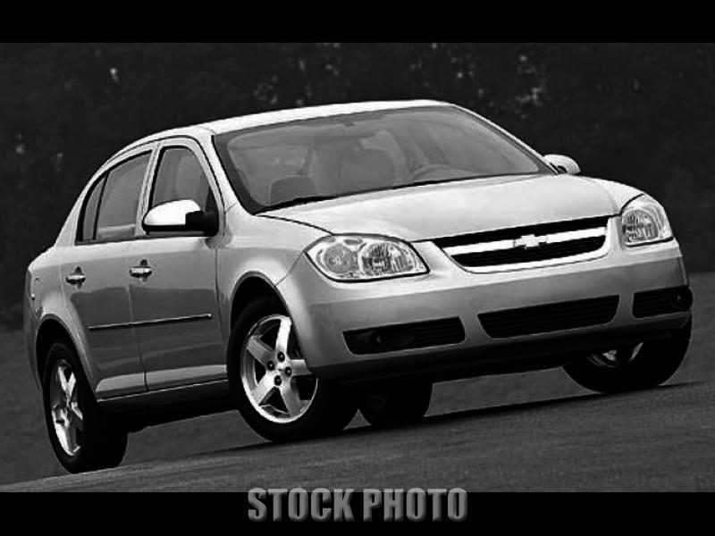 Used 2006 Chevrolet Cobalt Sedan