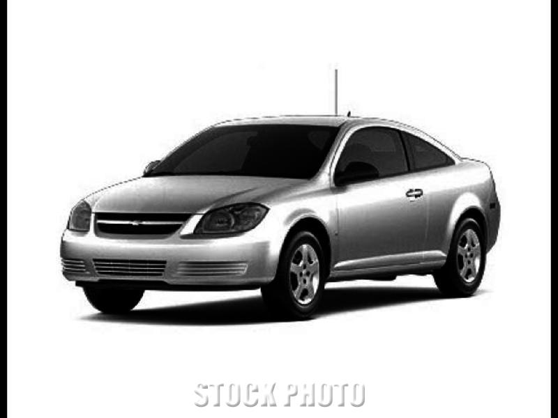 Used 2009 Chevrolet Cobalt Coupe