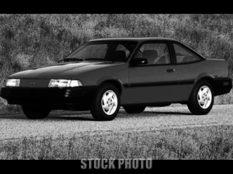 Used 1994 Chevrolet Cavalier Z24 2 Door Coupe