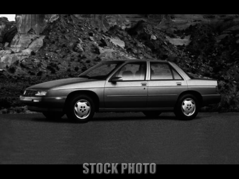 Used 1995 Chevrolet Corsica 4DR SEDAN