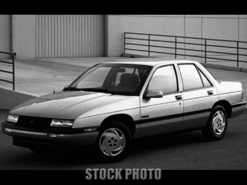 Used 1991 Chevrolet Corsica LT