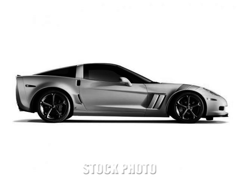 Paterson New Jersey 2010 Black Corvette