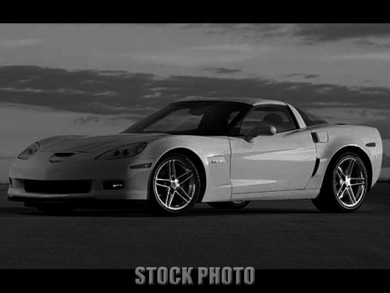 Fort Myers Florida 2007  Corvette