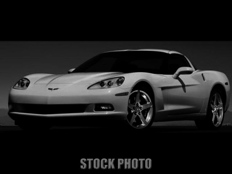 Dallas Texas 2008  Corvette