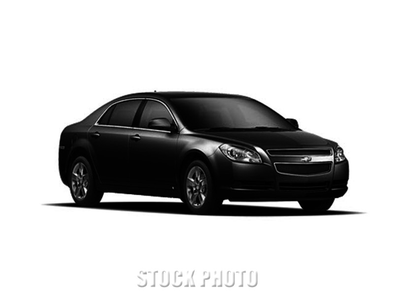 Used 2011 chevrolet malibu LS