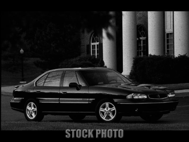 Used 1999 Pontiac Bonneville SE
