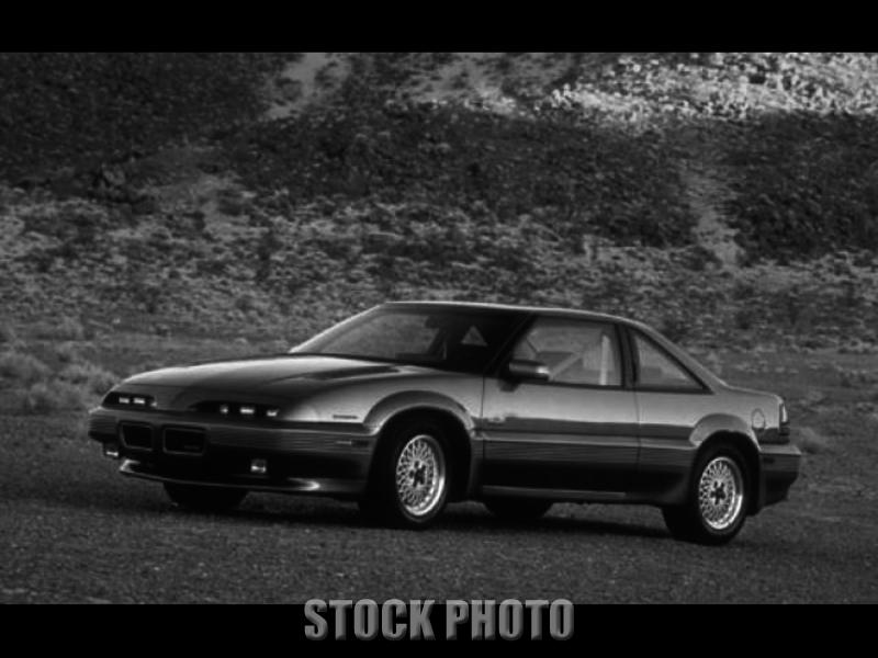 Used 1990 Pontiac GRAND PRIX