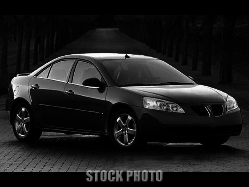 Used 2007 Pontiac G6 Value Leader
