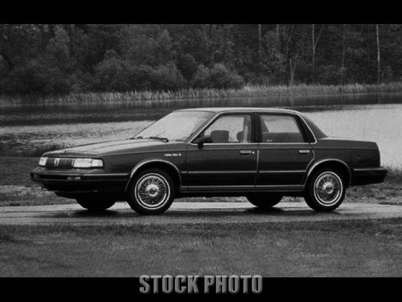 Used 1995 Oldsmobile Ciera