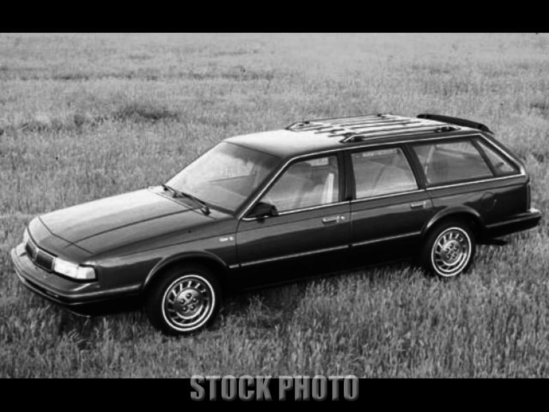 Used 1993 Oldsmobile Oldsmobile S Cruiser Wagon