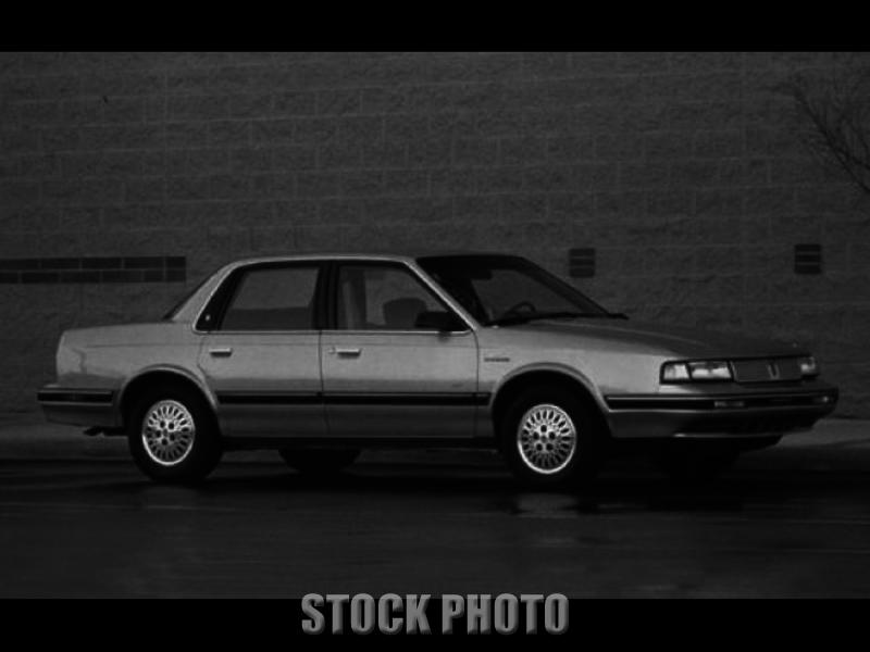 Used 1992 OLDSMOBILE CIERA