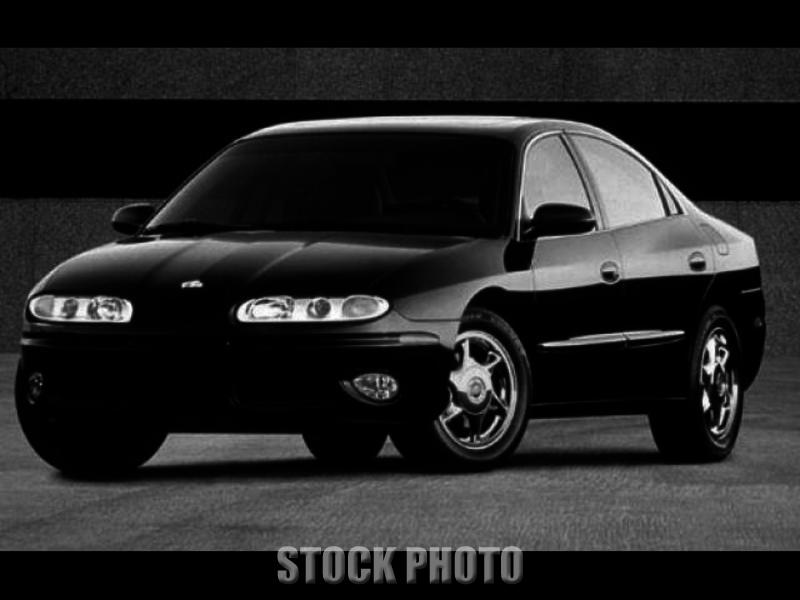 Used 2001 Oldsmobile Aurora 4DR SDN 3.5L
