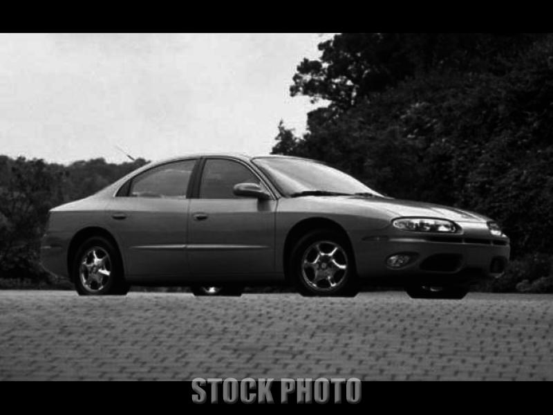 Used 2003 Oldsmobile Aurora Base
