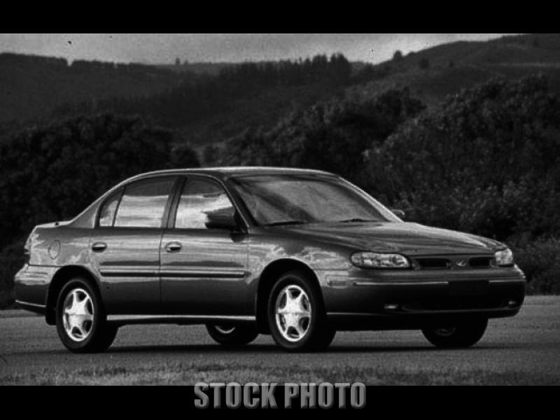Used 1999 Oldsmobile Cutlass GLS