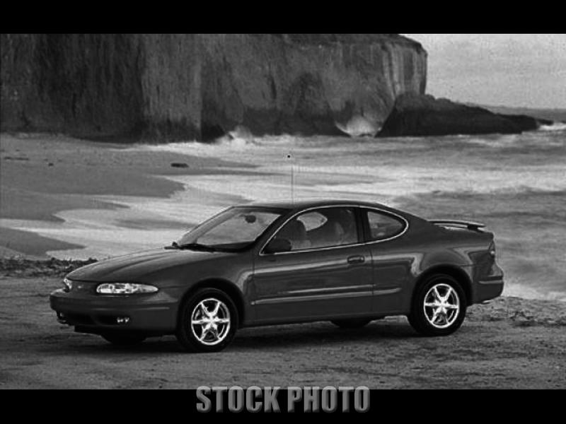 Used 1999 Oldsmobile Alero GX