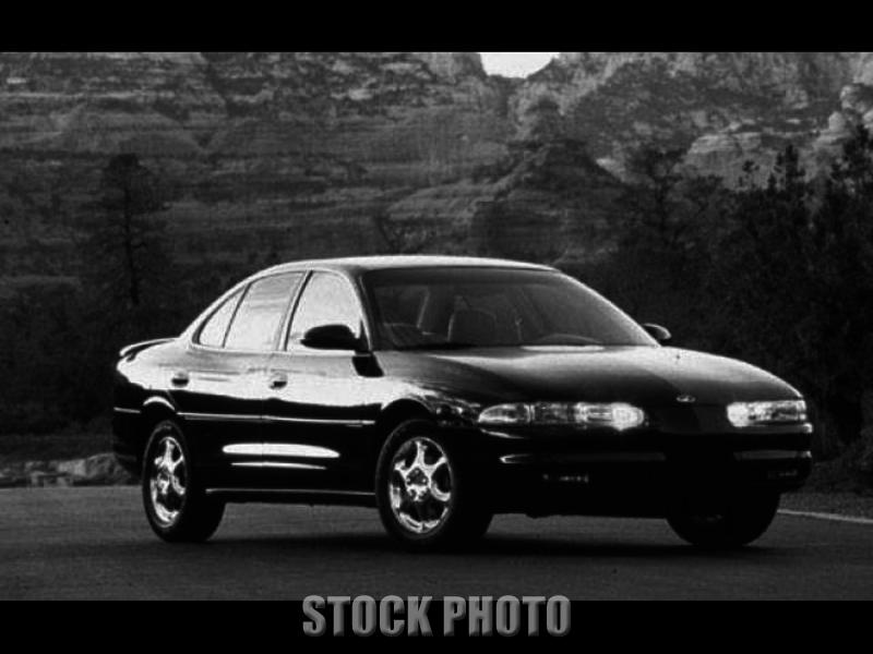 Used 1999 OLDSMOBILE INTRIGUE GLS