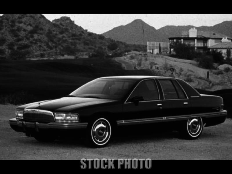 Used 1993 Buick Roadmaster Limited