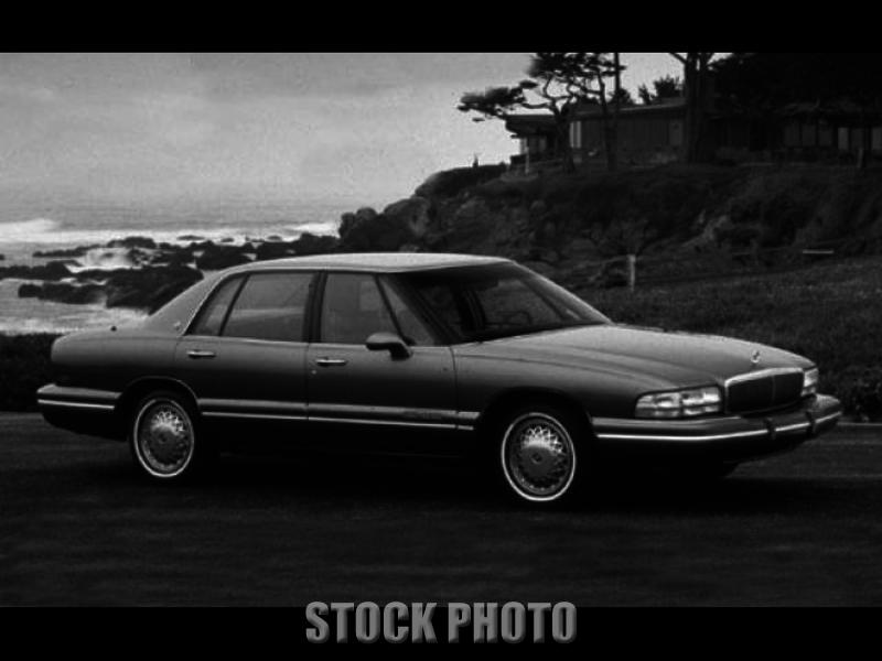 Used 1996 Buick Buick Sedan
