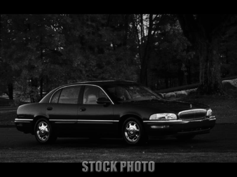 Used 1997 Buick Park Avenue