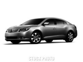 2011 Buick LaCrosse