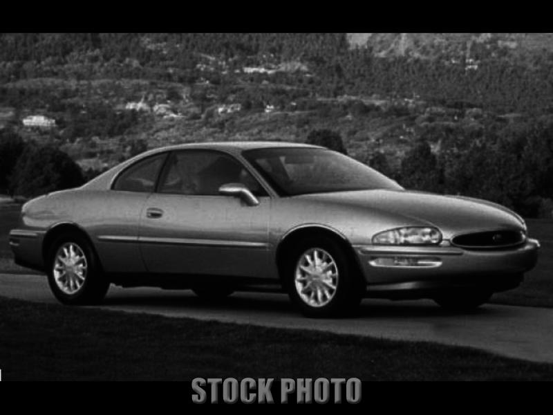 Used 1995 Buick Riviera Coupe