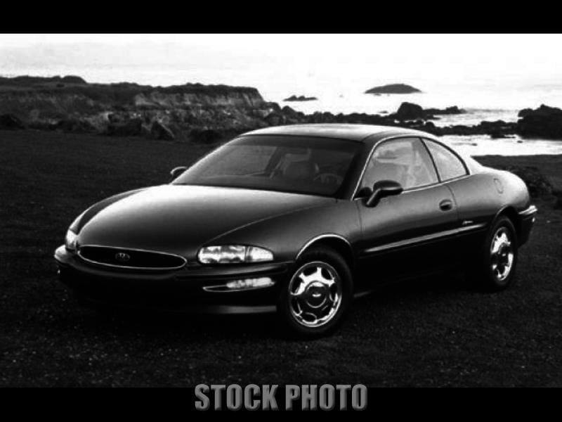 Used 1996 Buick Buick Coupe