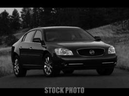 2006 Buick Lucerne