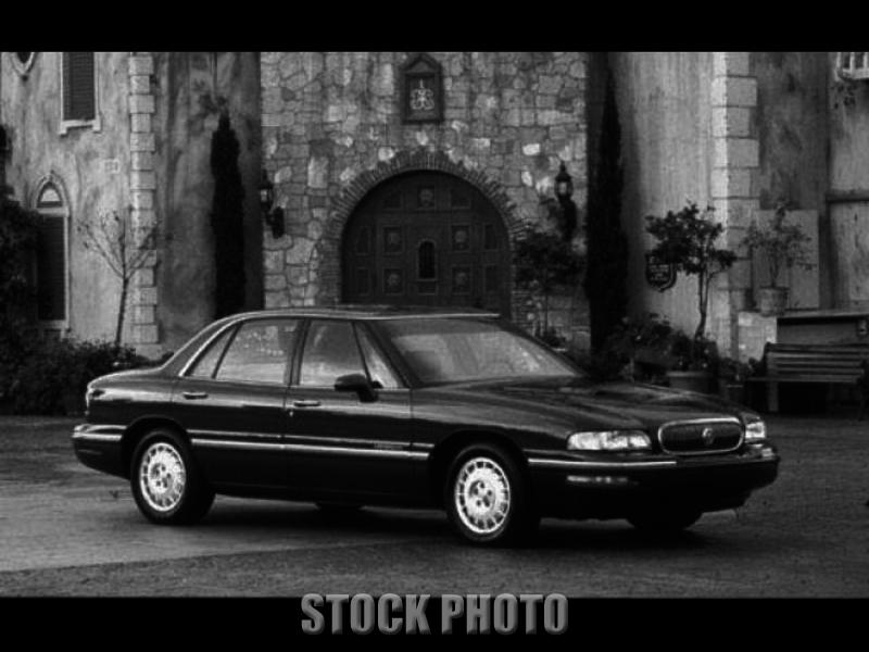 Used 1999 Buick Lesabre Limited