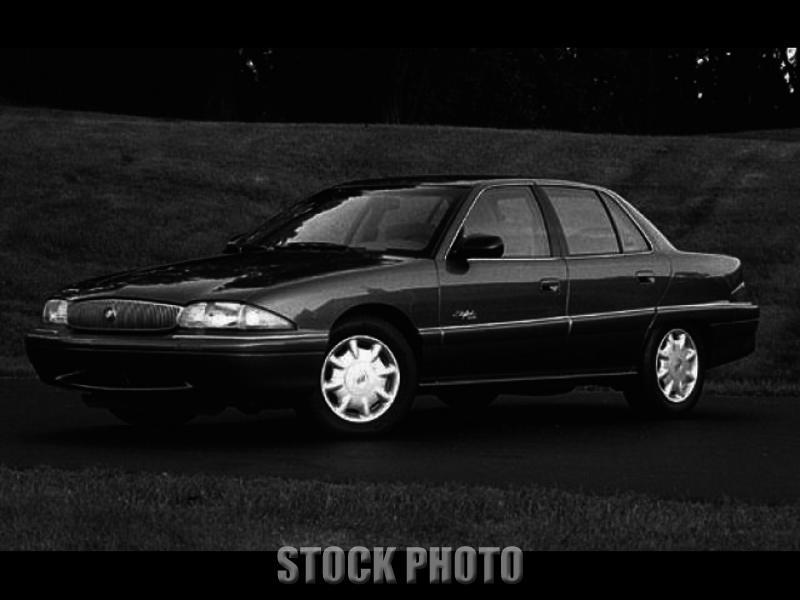 Used 1997 Buick Skylark 4DR SDN
