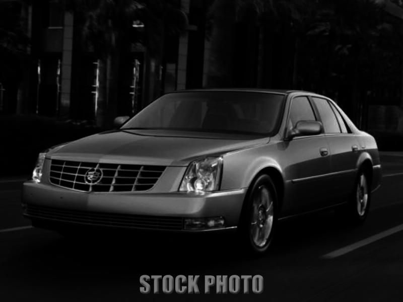 Used 2009 Cadillac DTS 4dr Sdn w/1SB Collection