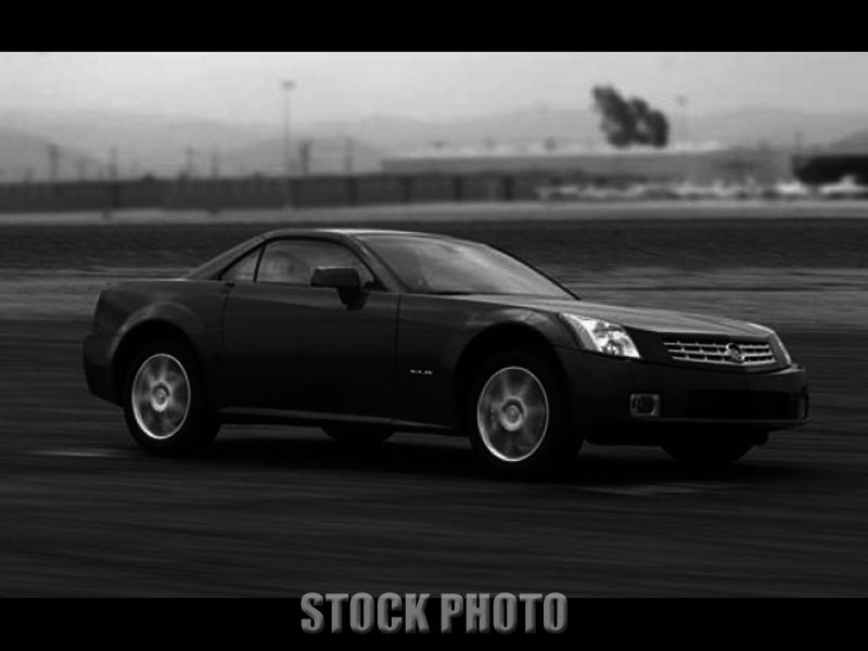 Used 2005 Cadillac XLR