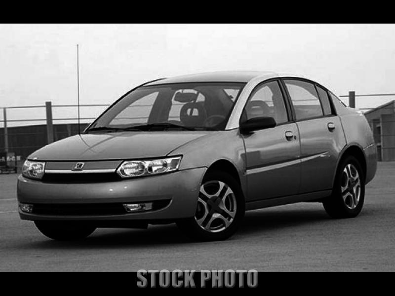 Used 2004 Saturn ION ION 1