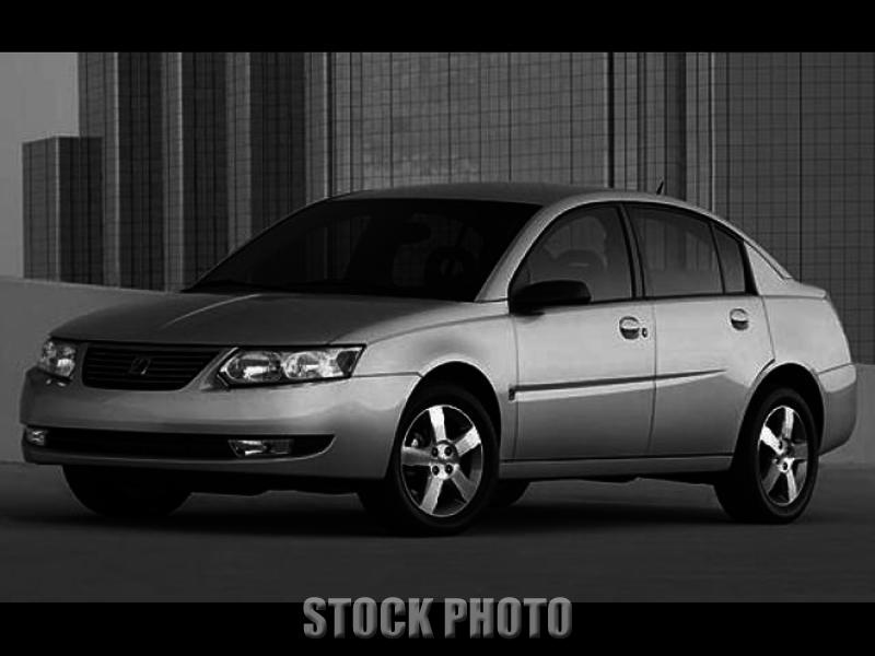 Used 2006 Saturn ION Sedan 3 w/Auto