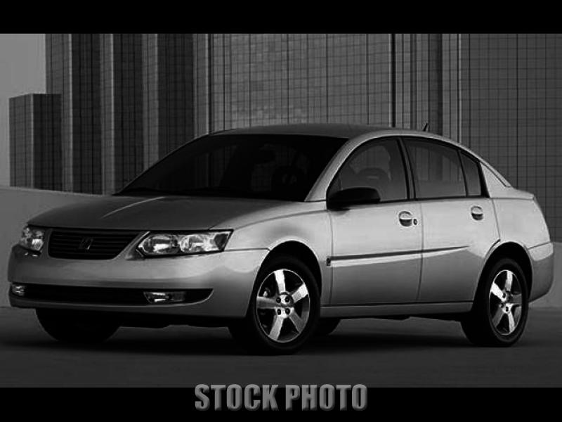 Used 2007 Saturn Ion 4dr Sdn Auto ION 3 *Ltd Avail*