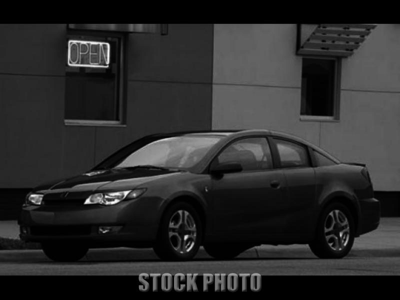 Used 2004 Saturn ION Level 3