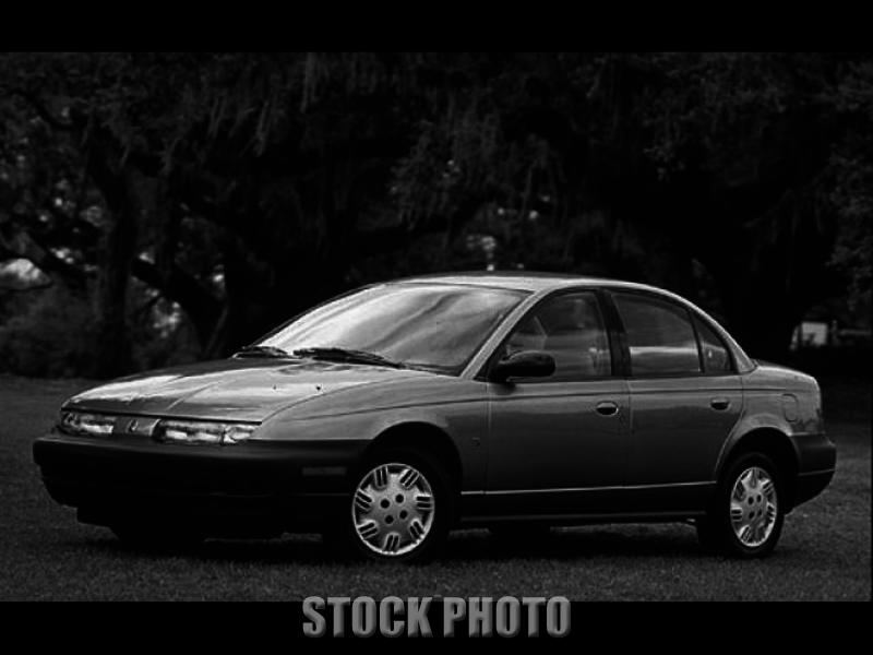 Used 1996 Saturn S-Series SL SL1