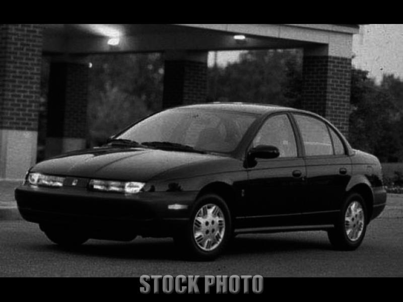 Used 1997 Saturn Saturn SL1