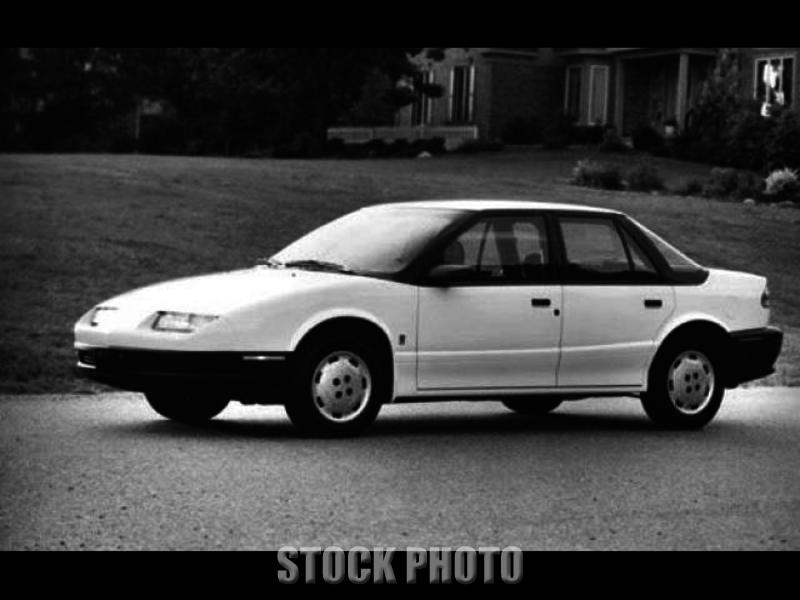 Used 1994 Saturn SL SL1