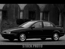 1996 Saturn S-Series